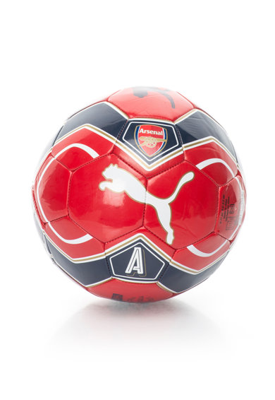 Minge de fotbal multicolora Arsenal Fan