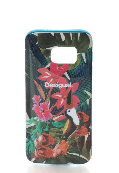 Carcasa multicolora pentru Samsung Galaxy 7 de la Desigual