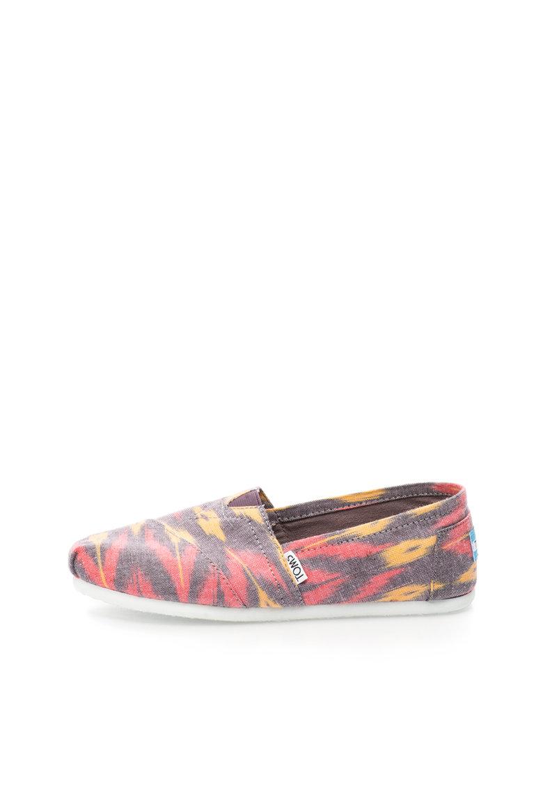 TOMS Pantofi slip-on multicolori Classic