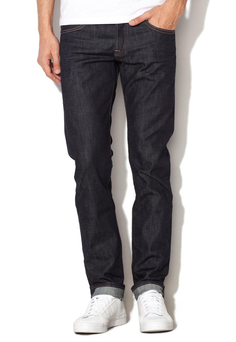 Pepe Jeans London Jeansi slim fit bleumarin Cane