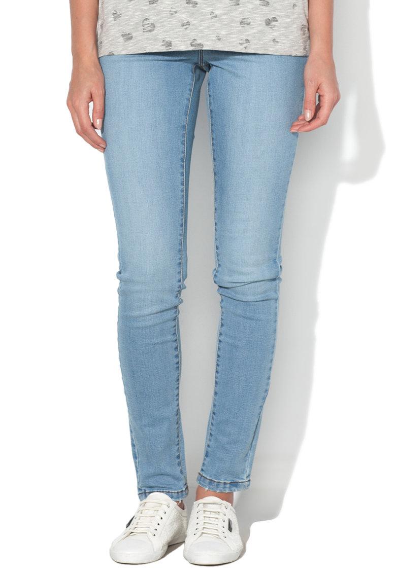 Vero Moda Jeansi slim fit bleu Seven