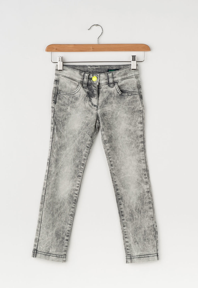 United Colors Of Benetton Jeansi skinny gri