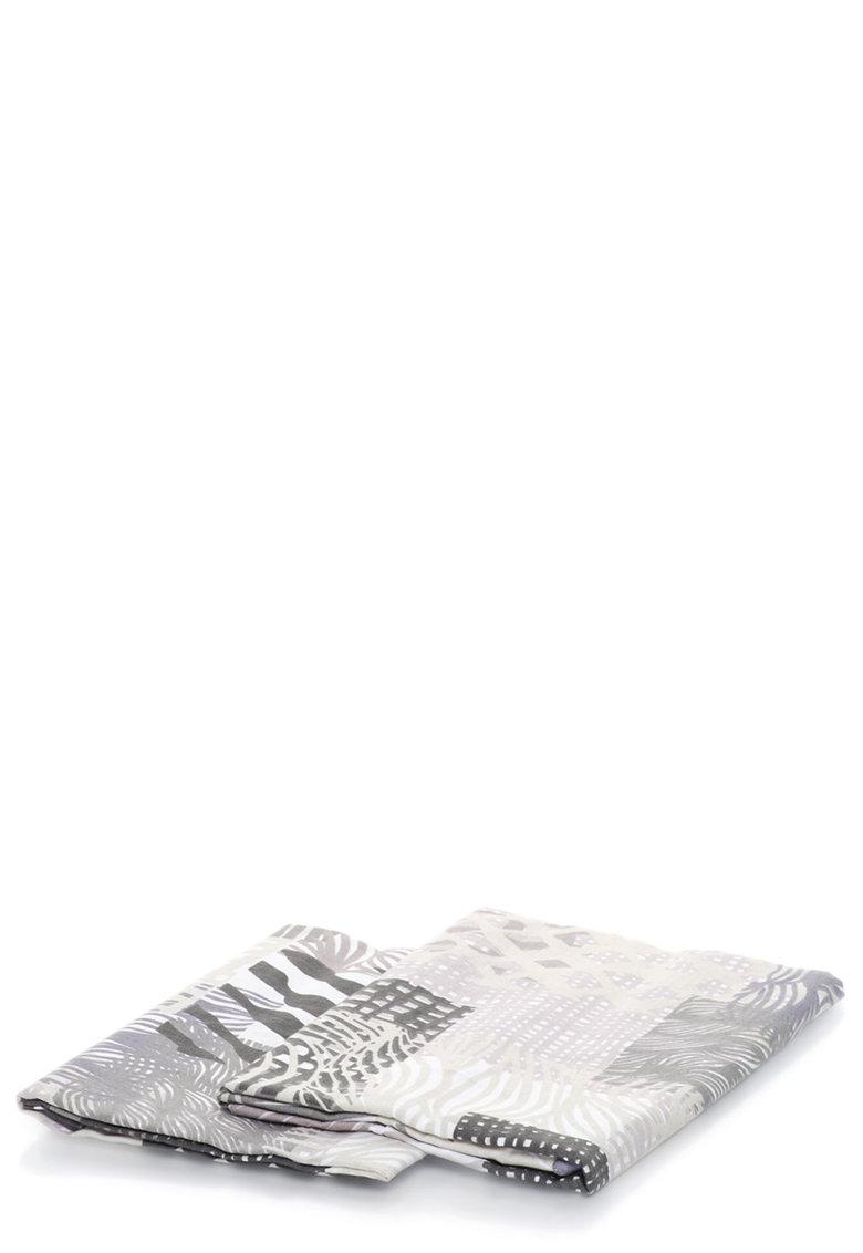 Leunelle Set de fete de perna in nuante de gri – 2 piese