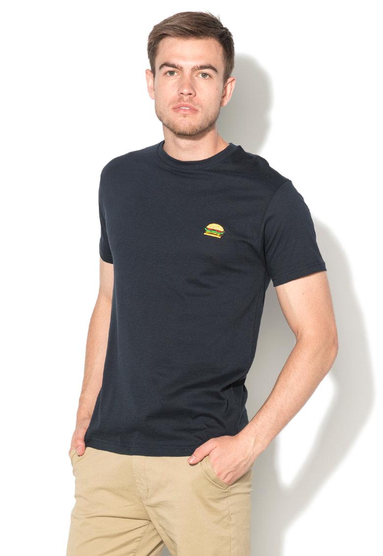 Tricou bleumarin Dorado