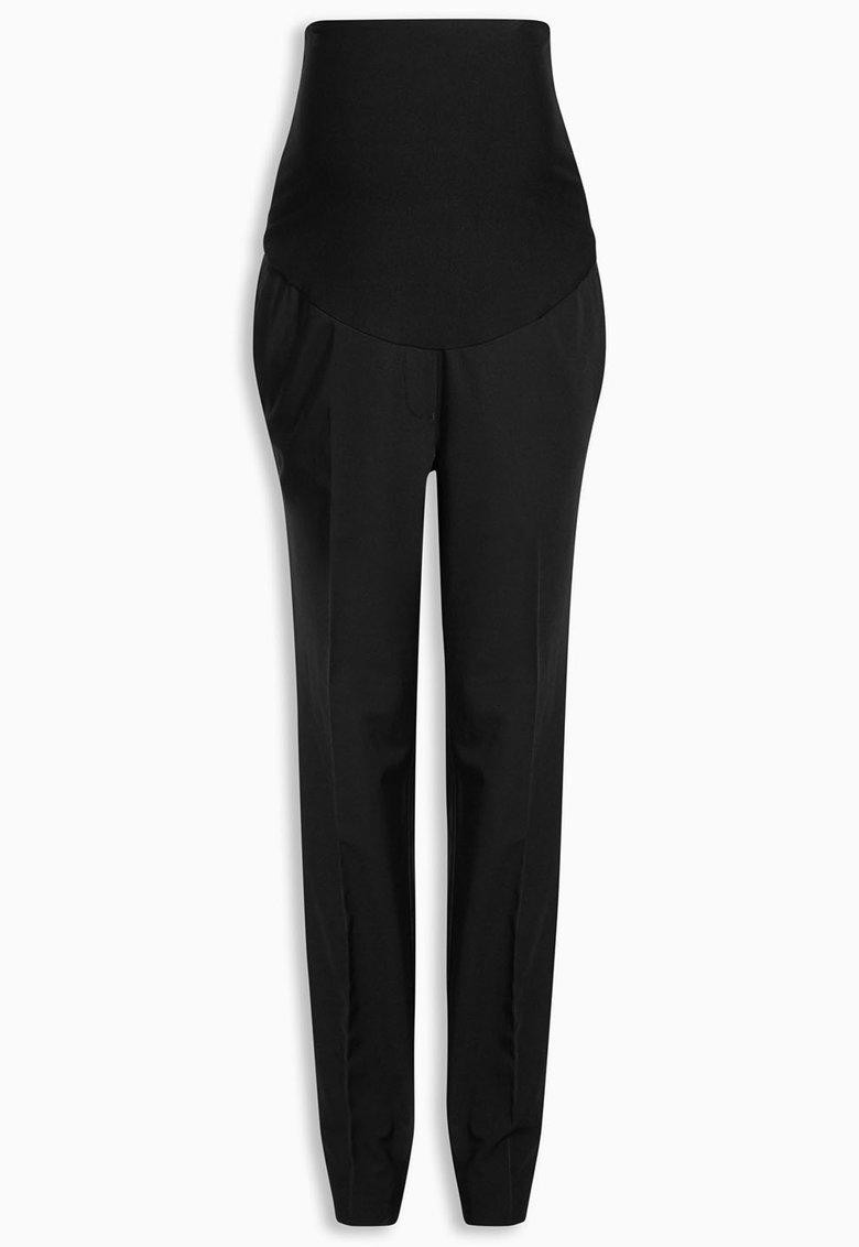 NEXT Pantaloni negri pentru gravide