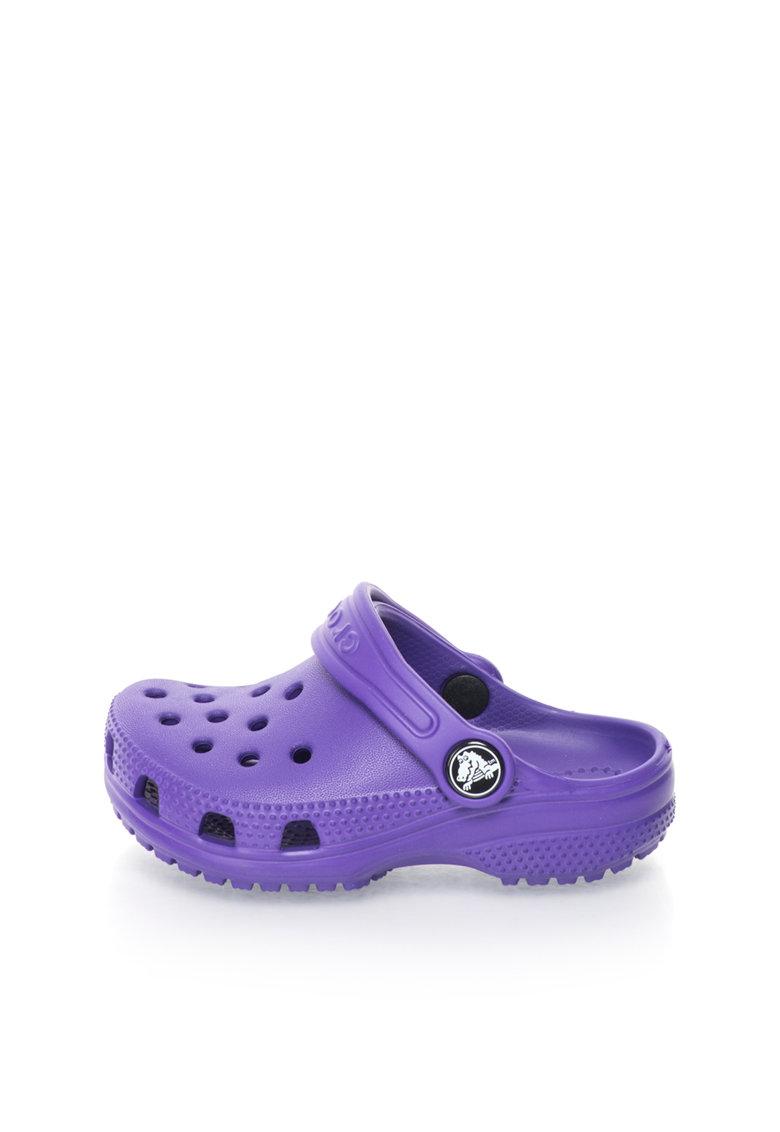 Crocs Saboti slingback violet