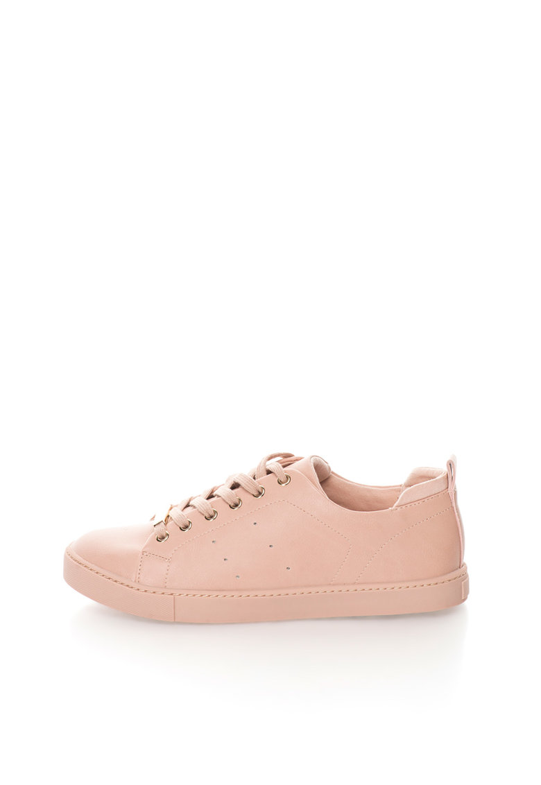 Aldo Pantofi sport roz prafuit Merane
