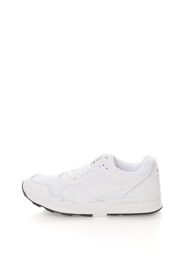 Puma Pantofi sport albi Trinomic Xt1