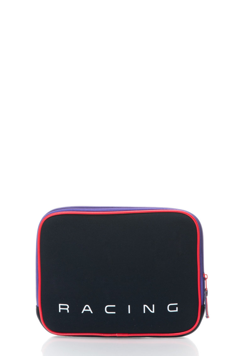 Husa bleumarin inchis pentru iPad Red Bull Racing