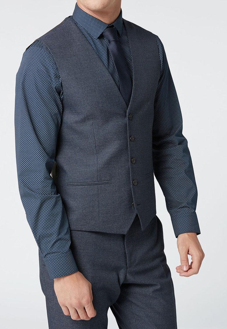 Vesta eleganta texturata
