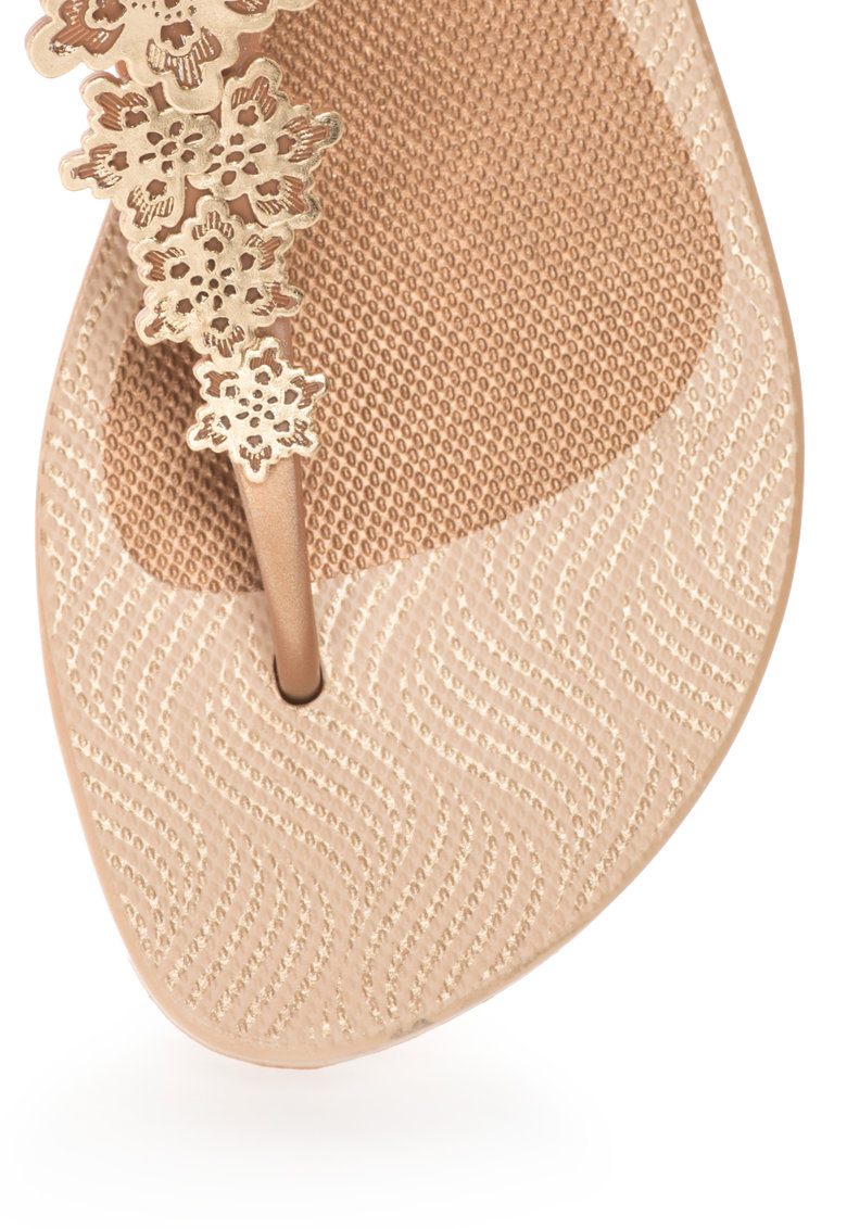 Grendha Sandale cauciucate cu bareta in forma de T