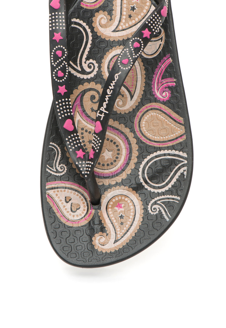 Ipanema Papuci flip-flop cu logo Lovely