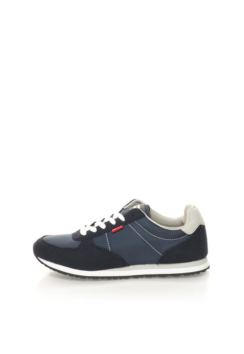 Levis Pantofi sport bleumarin