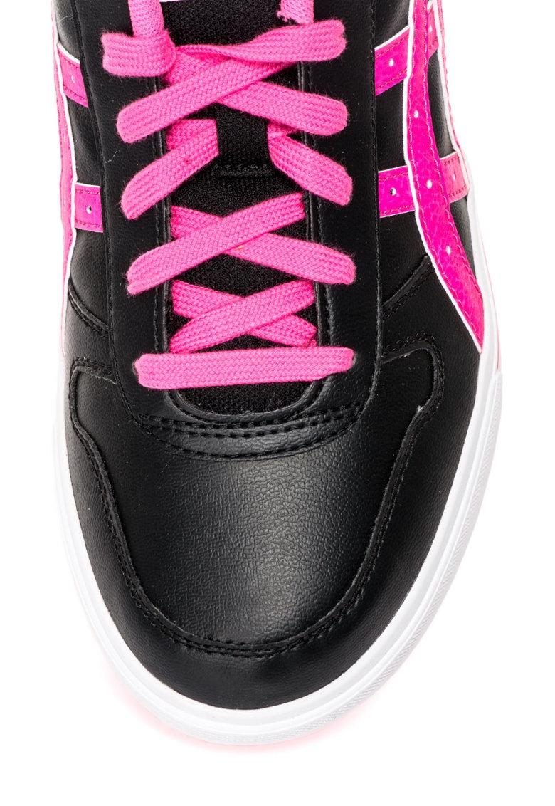 Pantofi sport de piele sintetica Aaron de la Onitsuka Tiger