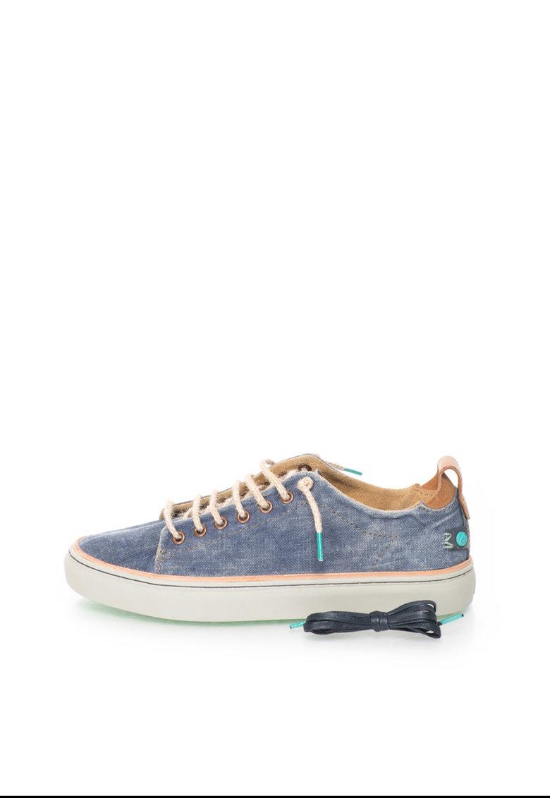 Satorisan Pantofi casual albastru stins de in Wynwood