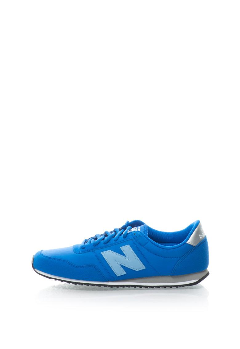 Pantofi sport unisex cu logo 396