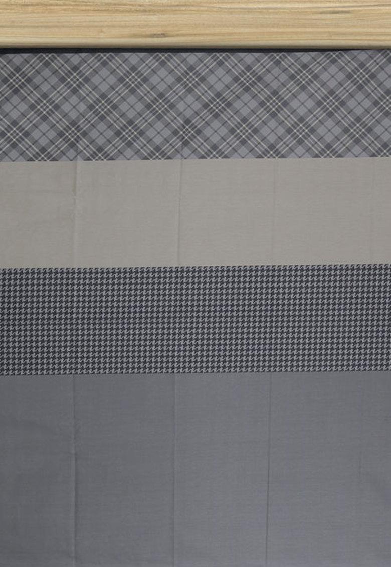 Cearsaf cu elastic si diverse modele de la Leunelle