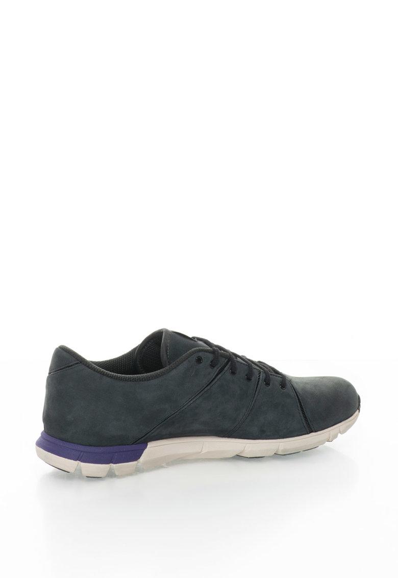 Asics Pantofi sport de piele GEL-MYLONITE
