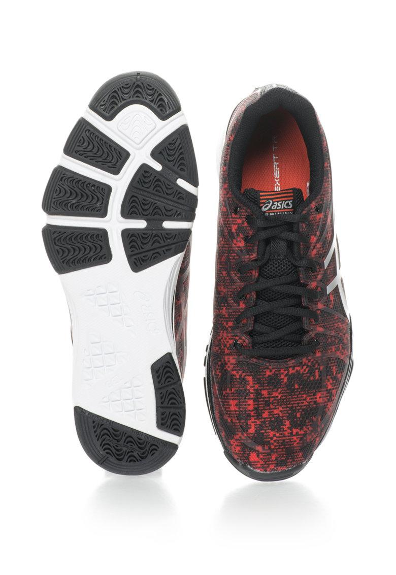Pantofi sport cu pelicula transparenta GEL-EXERT TR