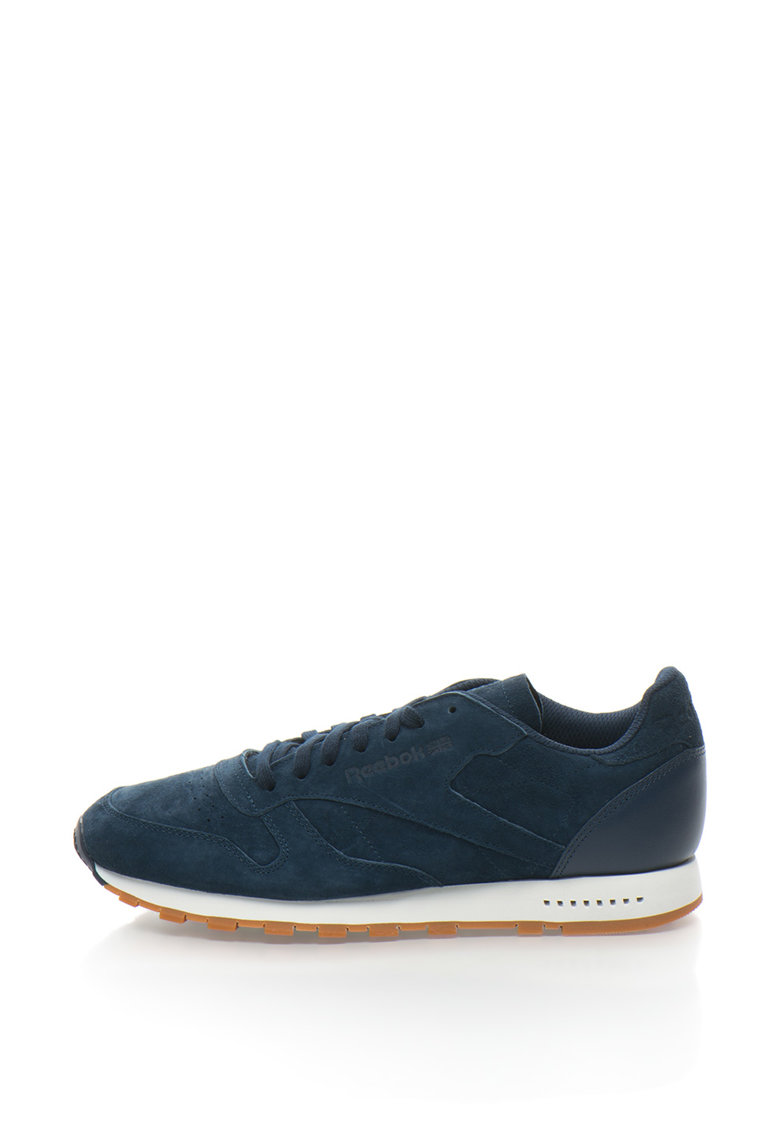 Reebok Classic - Pantofi sport de piele intoarsa