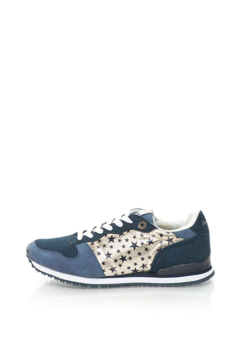 Pantofi sport cu stele Gable