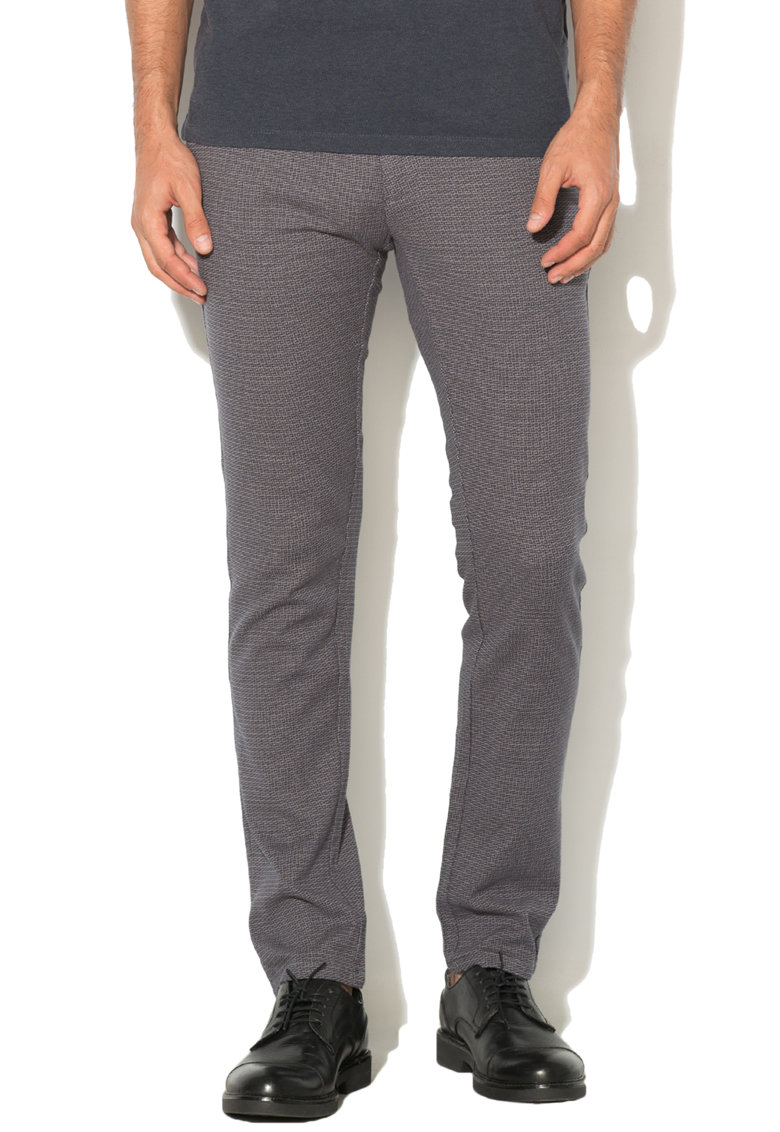 Selected Homme Pantaloni slim fit Sigurd