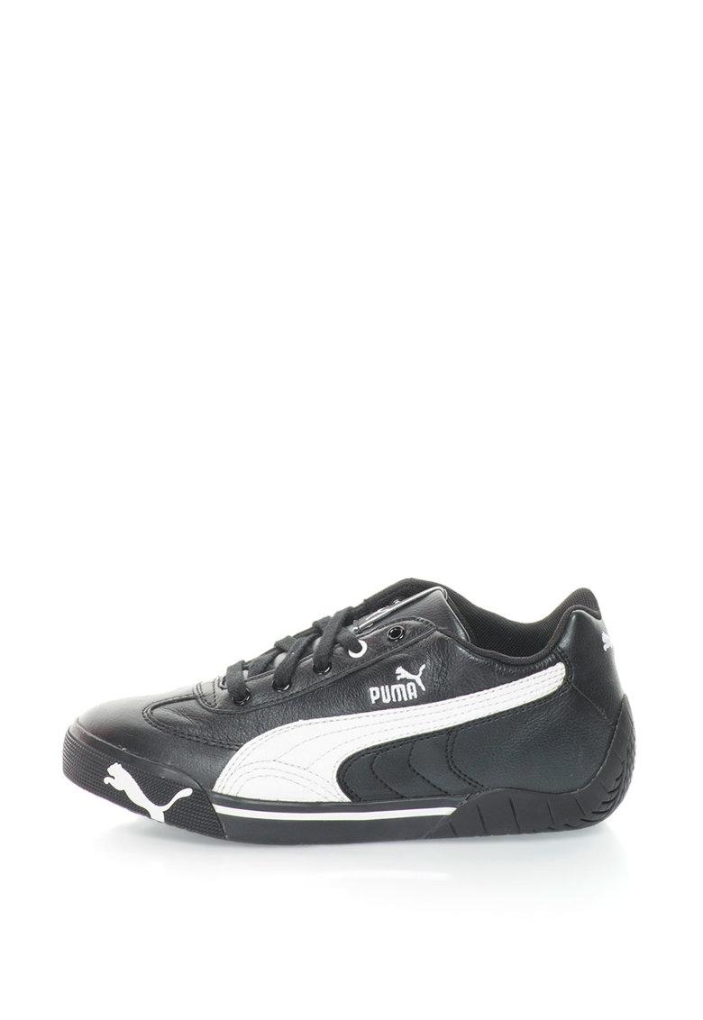 Puma Pantofi sport cu logo Speed Cat