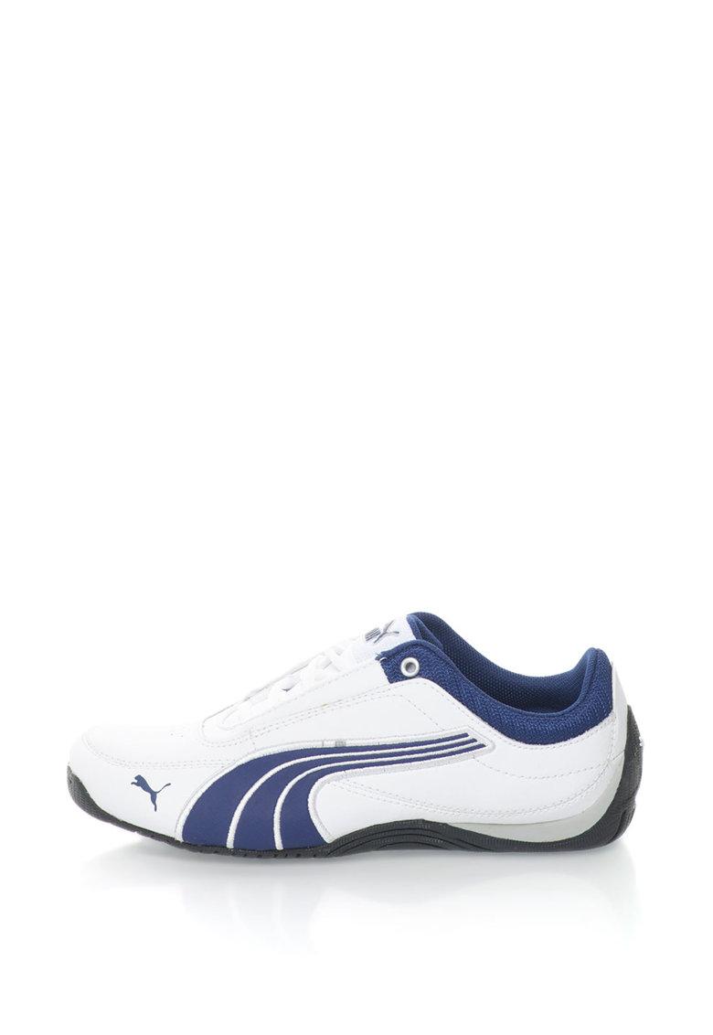 Puma Pantofi sport cu insertii de piele Drift Cat