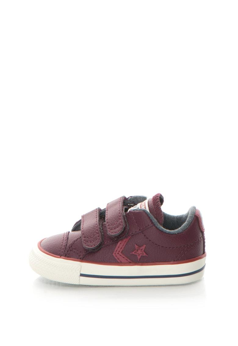 Converse Pantofi sport cu aplicatie logo – Unisex