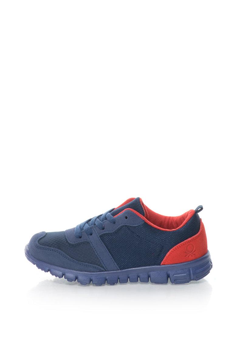 United Colors Of Benetton Pantofi sport cu greutate redusa