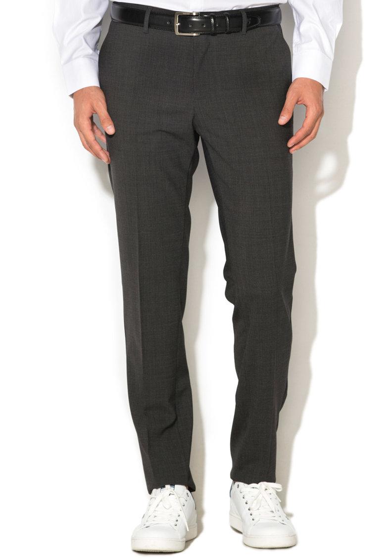 United Colors Of Benetton Pantaloni eleganti slim f