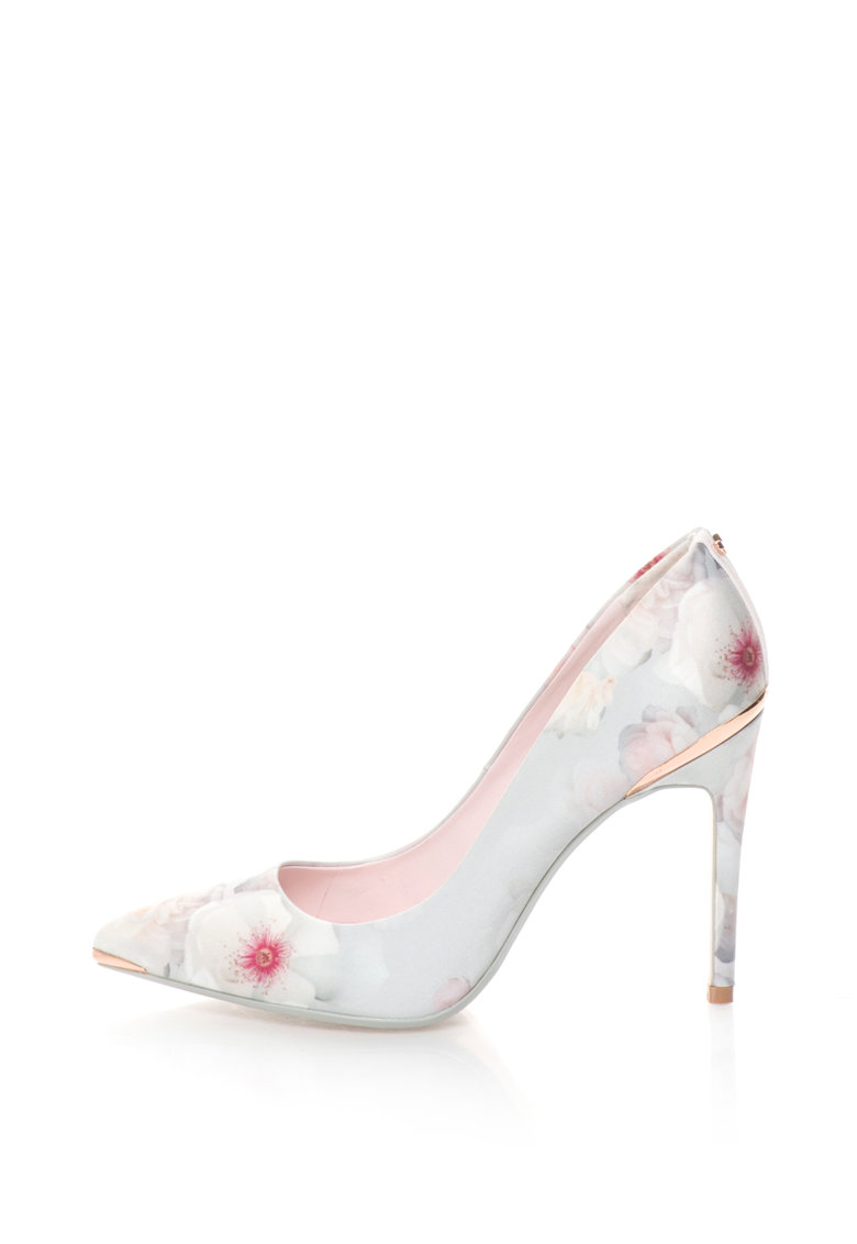Ted Baker Pantofi stiletto cu imprimeu floral Kawapp