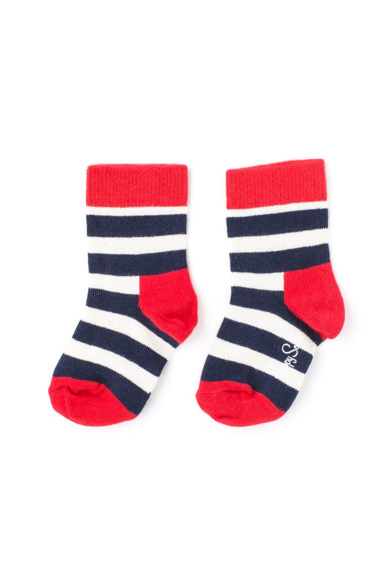 Happy Socks Sosete cu dungi