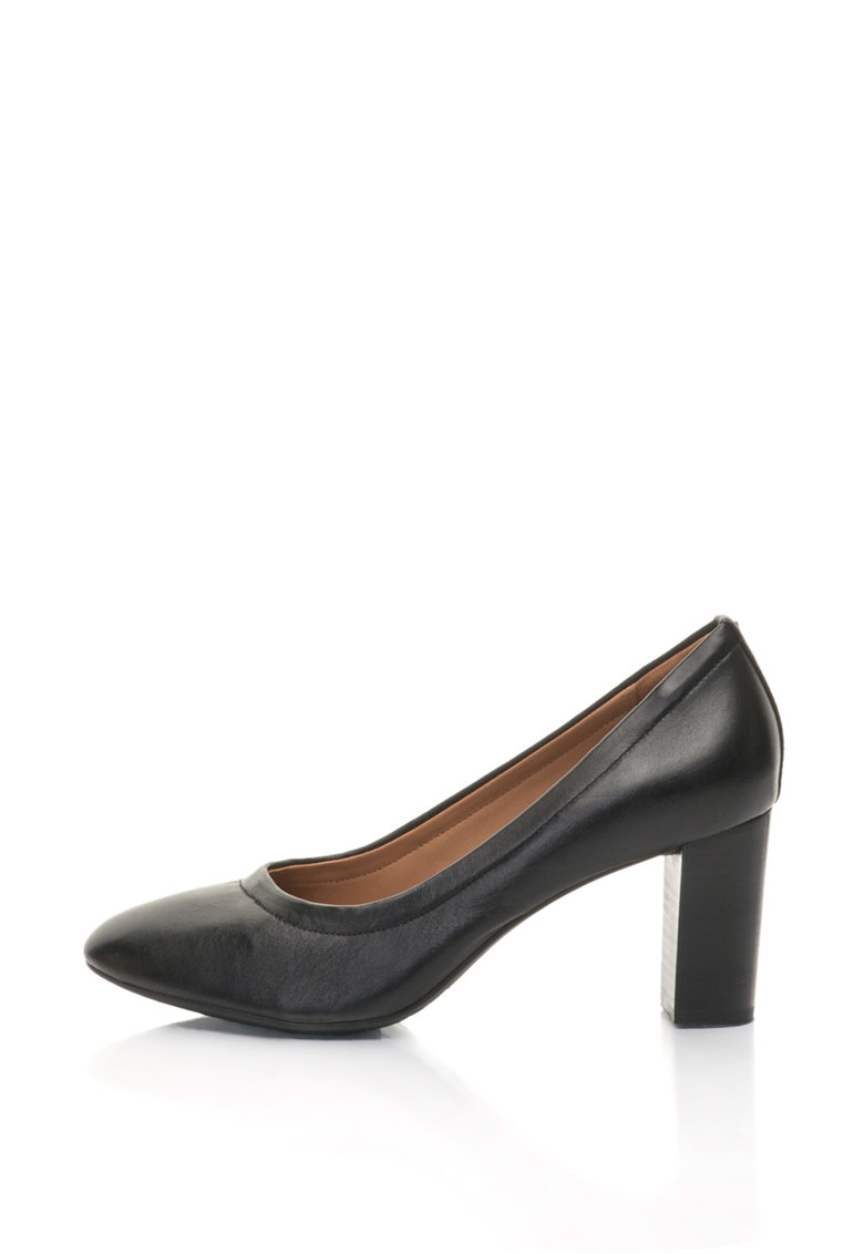 Pantofi de piele Chryssa Ari