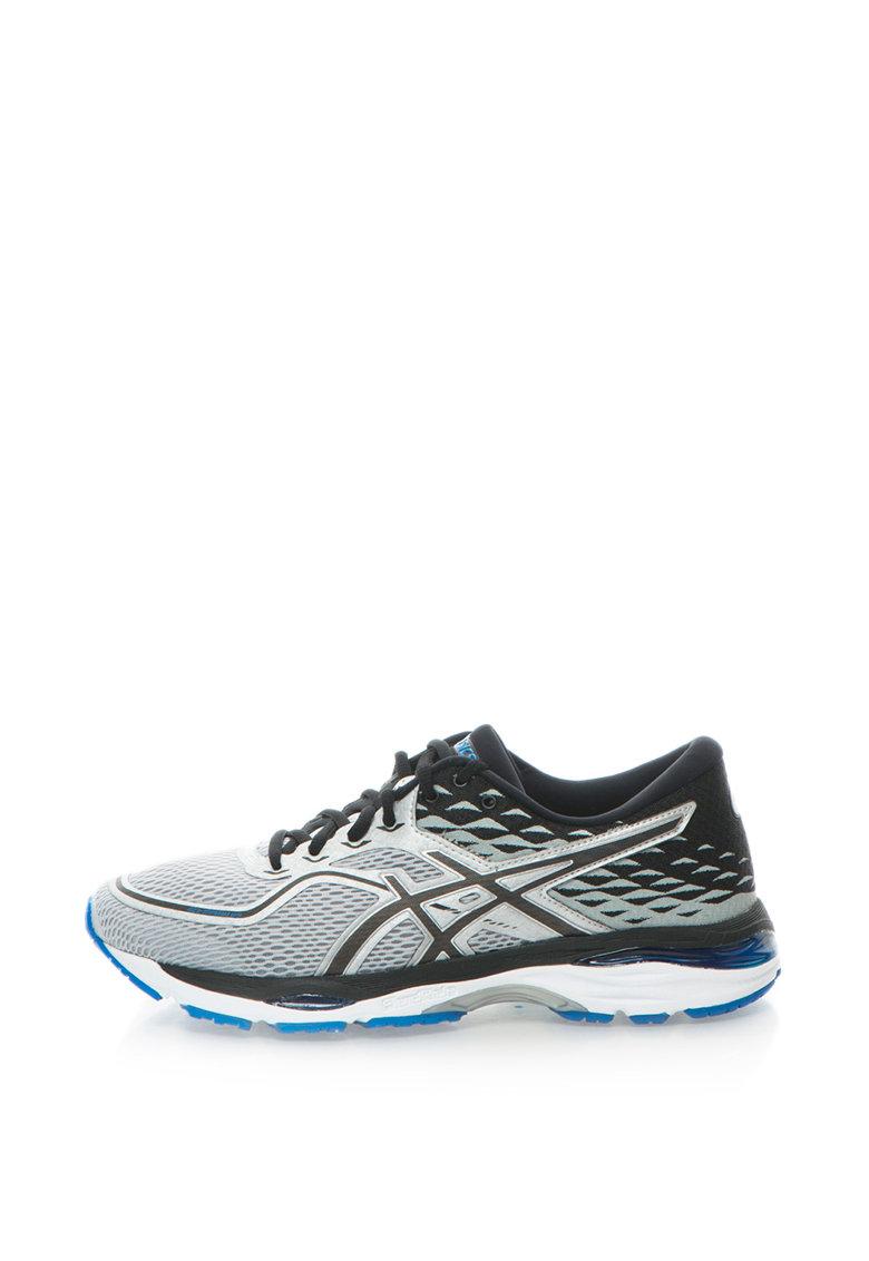 Pantofi sport cu insertii de plasa Gel-Cumulus 19 de la Asics