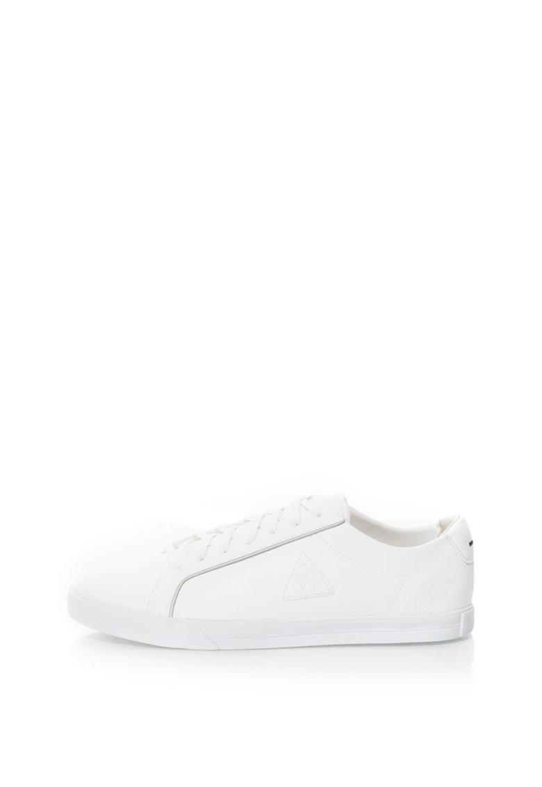 Le Coq Sportif Pantofi sport de piele sintetica Feret
