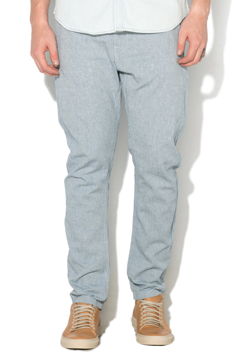 G-Star Raw Pantaloni chino conici Bronson