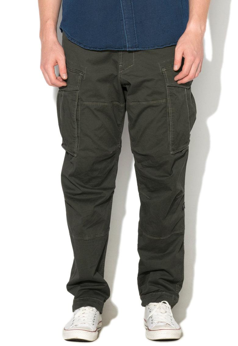 Pantaloni Cargo Conici Rovic Quane
