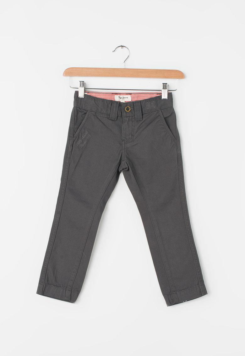 Pantaloni chino Mercer