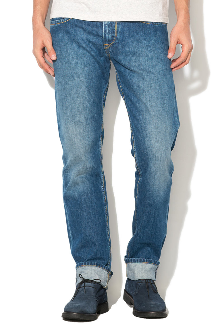 Pepe Jeans London Blugi regular fit M348