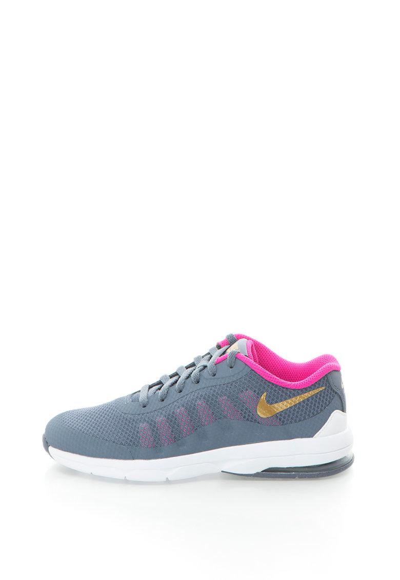 Nike Pantofi sport cu model texturat  Air Max Invigor