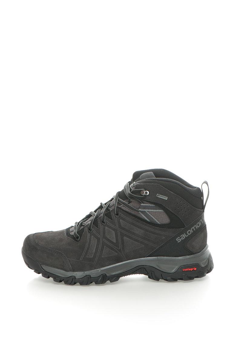 Ghete trekking cu tehnologie GORE-TEX® - EVASION LTR GTX®