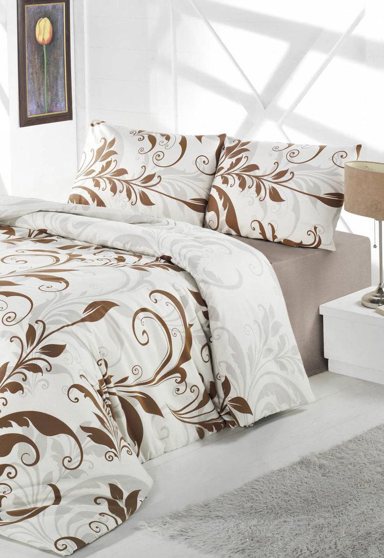 Set de pat Calina de la Leunelle
