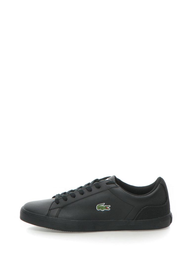 Pantofi sport de piele Lerond
