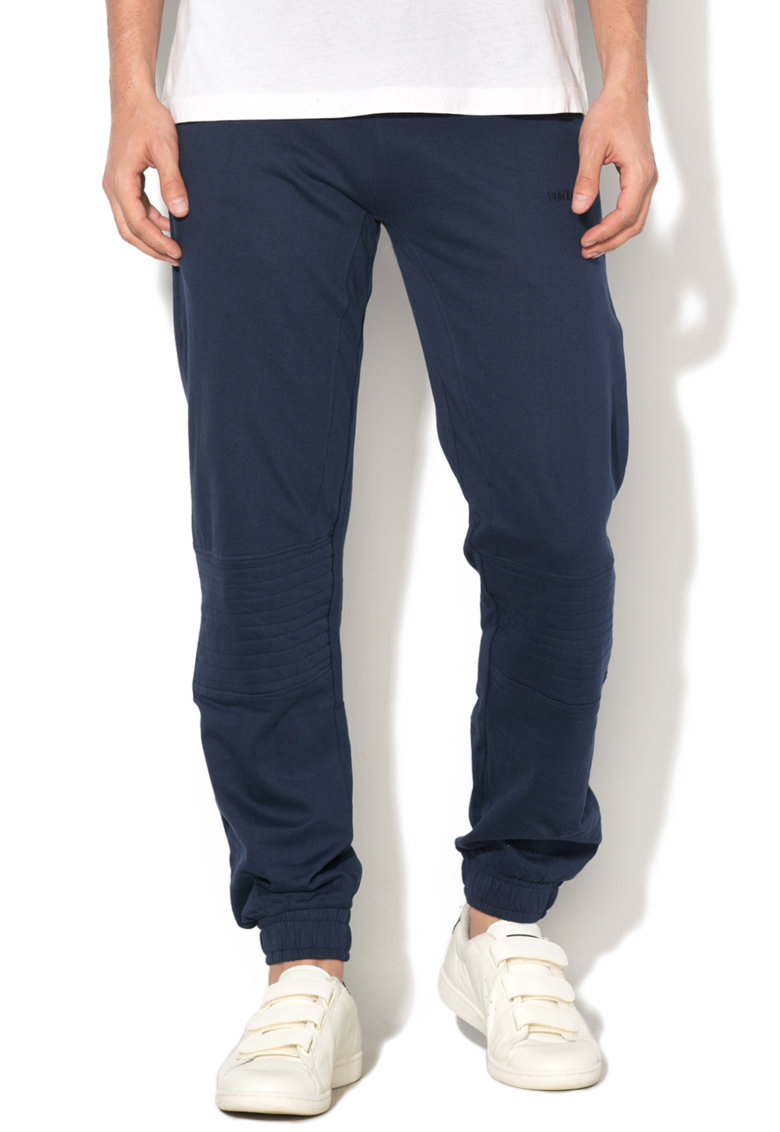 NR1 Number One Pantaloni jogger tailored fit Lionel