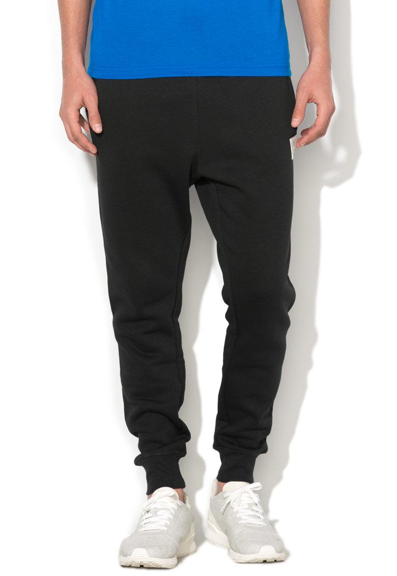 Reebok Sport s – Pantaloni jogger cu talie elastica