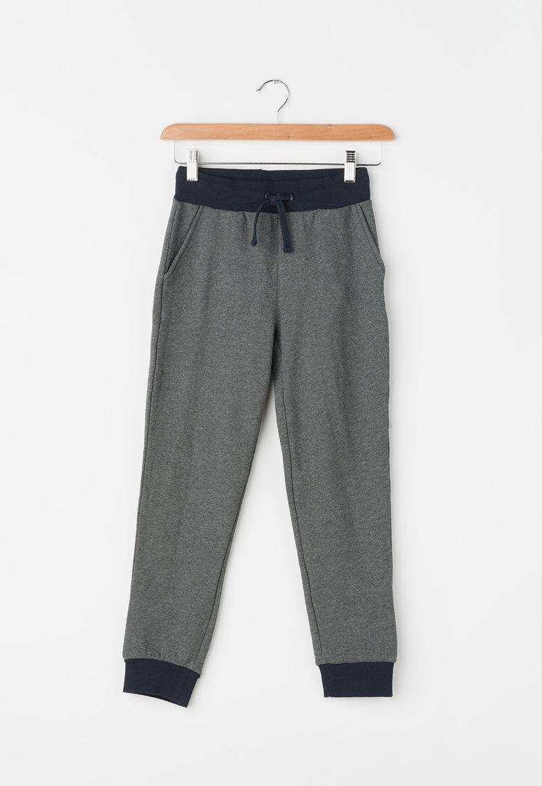 Pantaloni jogger cu trei buzunare de la US Polo Assn