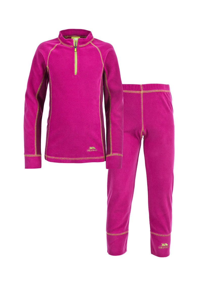Set de bluze de corp din fleece de la Trespass