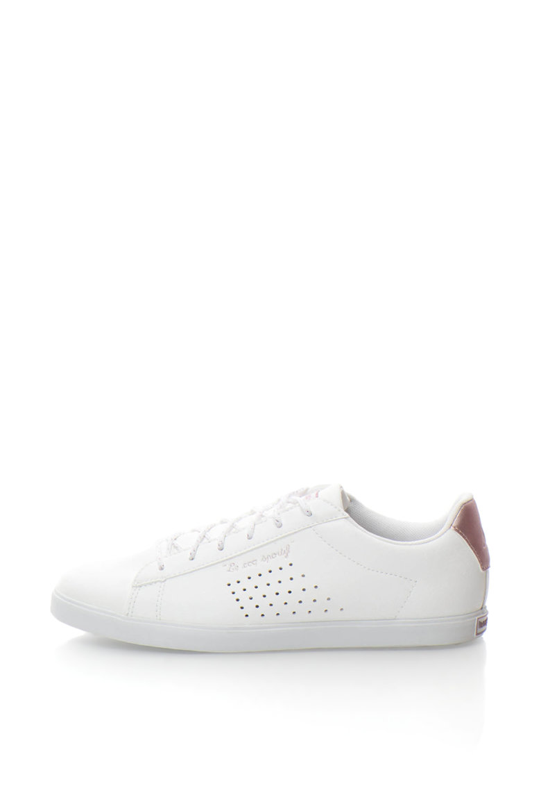 Le Coq Sportif Pantofi sport de piele sintetica Agate