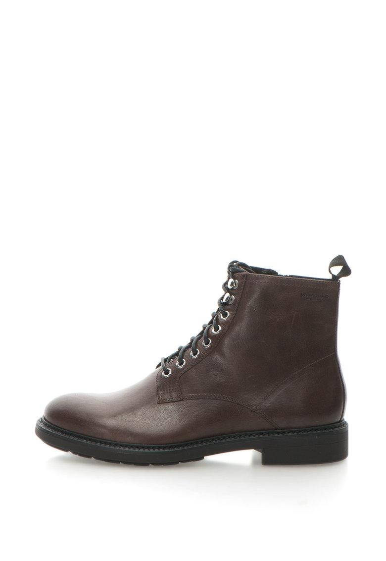 Ghete de piele Edward Vagabond Shoemakers